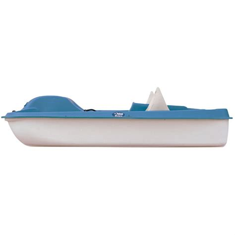 pelican inflatable boats pelican 174 riviera pedal boat 88258 small craft