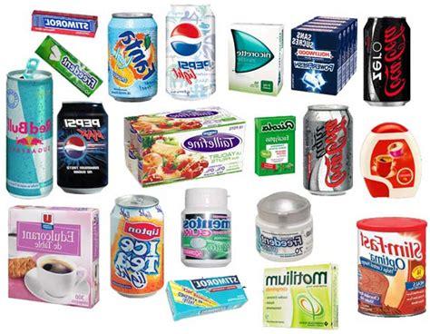 consumes edulcorantes artificiales tu salud puede estar en grave peligro