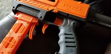 dart zone pro mk  review blaster hub