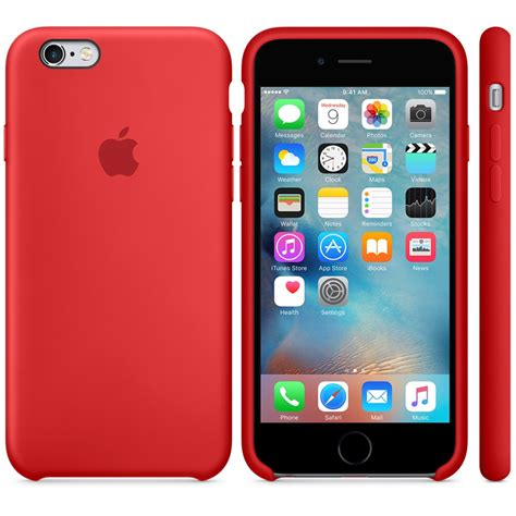 apple silicone iphone 6s cases protectors mobile phones accessories