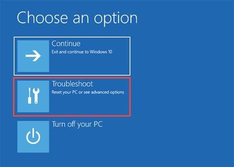 Time To Go To Bootc by 7 Ways To Boot Into Safe Mode In Windows 10 Digital Citizen