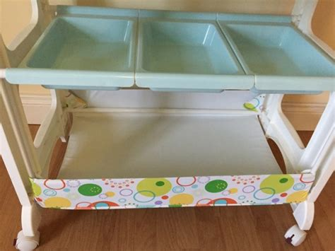 Cosatto Changing Table Baby Changing Table With Bath By Cosatto For Sale In Claregalway Galway From Cloonbigman