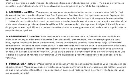 Exemple De Lettre De Motivation Manaa Manaa Diderot La Lettre De Motivation