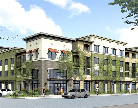 Affordable Mba Bay Area by Bay Area Gets 116 Affordable Units