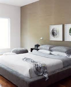 Gray And Beige Bedroom by Beige And Gray Bedrooms Apartments I Like Blog