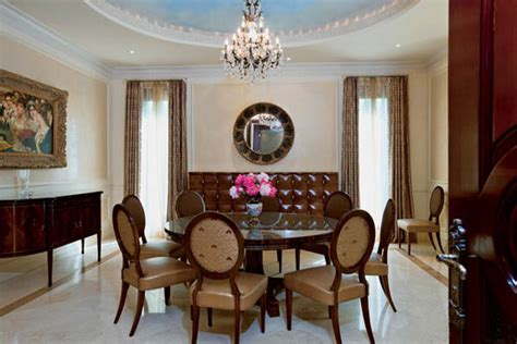 modern interior design  neo classic style beautiful mansion  beverly hills