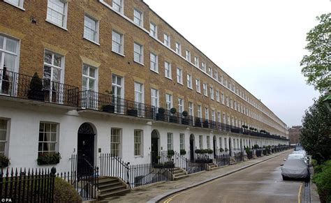 Tale Of Two Kensingtons In London The Average House Price Is 163 19m In Liverpool