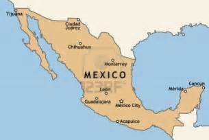 Tijuana Mexico Map by Diwtk Can I Has Half My Ex S Stuff