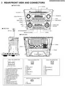 subaru wiring diagram stereo wiring subaru free wiring diagrams