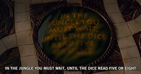 jumanji movie rhymes 15 reasons why quot jumanji quot is actually a horror movie