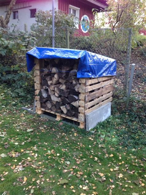 Storage Shed Made From Pallets firewood storage shed made with pallet wood pallets sheds firewood storage and