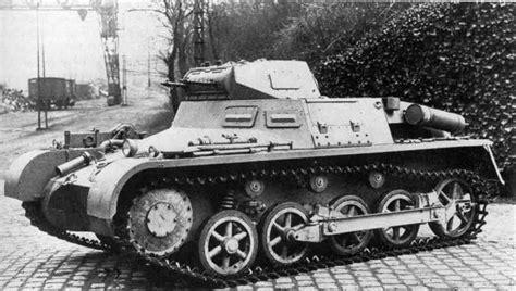 Pëzâ Panzerkfwagen I Junglekey De Bilder