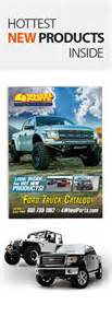 Jeep Accessories Catalog Free Truck And Jeep Parts And Accessories Catalog