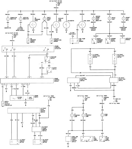 1989 gmc suburban wiring diagram wiring diagram 1989 gmc 4x4 wiring 1 11 stromoeko de