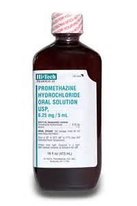 promethazine colors can you get high with promethazine drugs