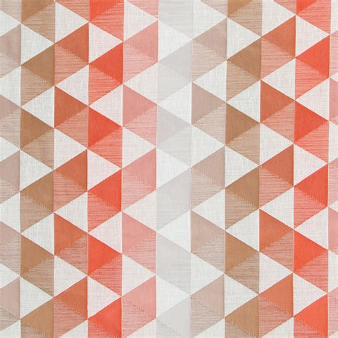geometric fabric upholstery modern coral geometric upholstery fabric for furniture grey