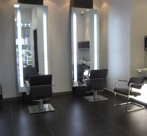 Lights Salon by High Quality Hair Salon Mirrors With Lights Buy Hair