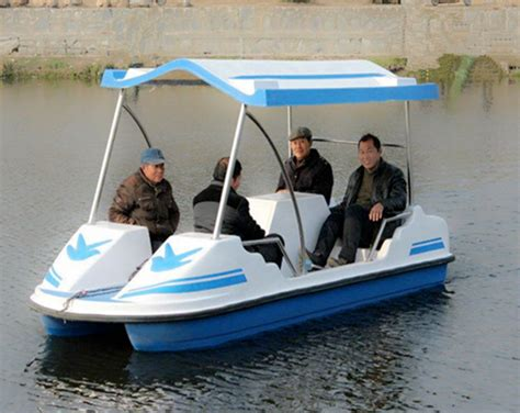 4 person paddle boats for sale with cheap prices - Paddle Boat Business For Sale