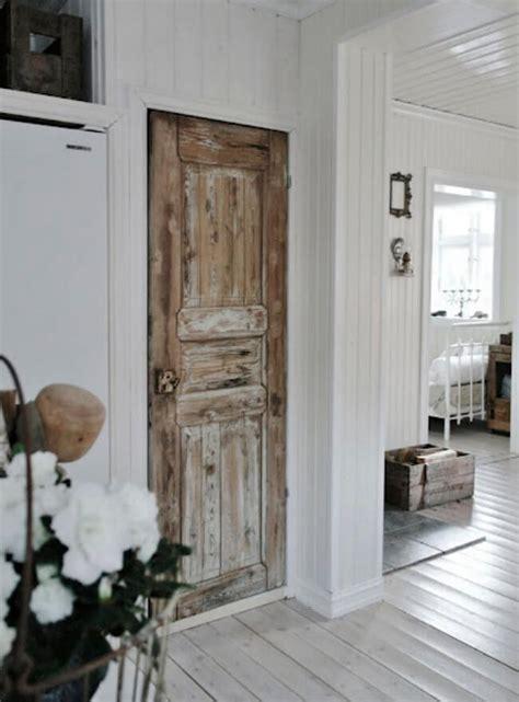 recycling  doors insteading
