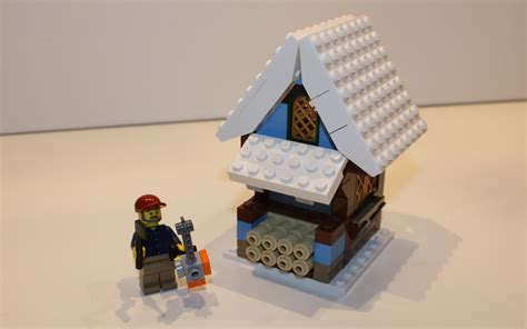 lego 10229 winter village cottage review bouwsteentjes info