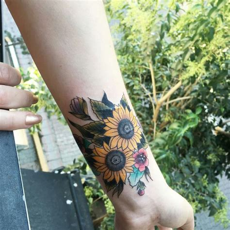 margarita flower tattoo best 25 tatuaje margarita ideas on margarita