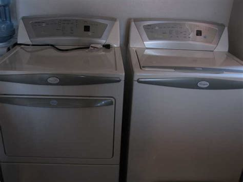 Whirlpools For Sale Whirlpool Washer And Dryer Sale Used Whirlpool
