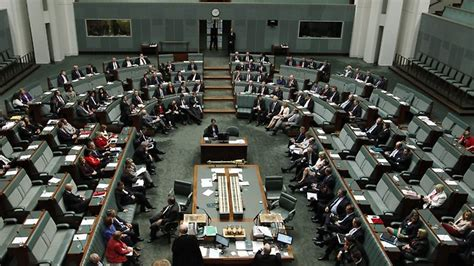 how many people in house of representatives prime minister julia gillard blasts tony abbott in extraordinary scenes in parliament