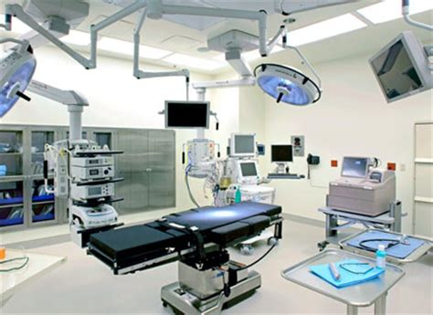 Operation Room by Who We Are Lifehealthcare