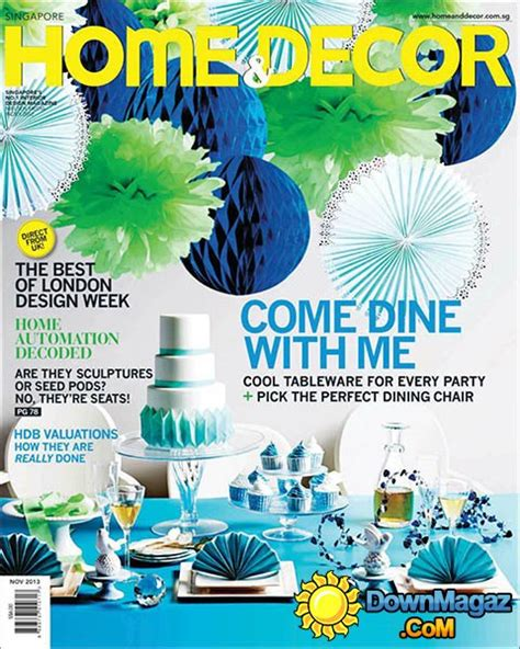 home design magazines singapore home decor singapore magazine november 2013 187 download