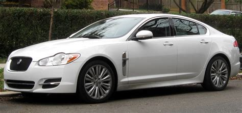 jaguar xf the truth about cars