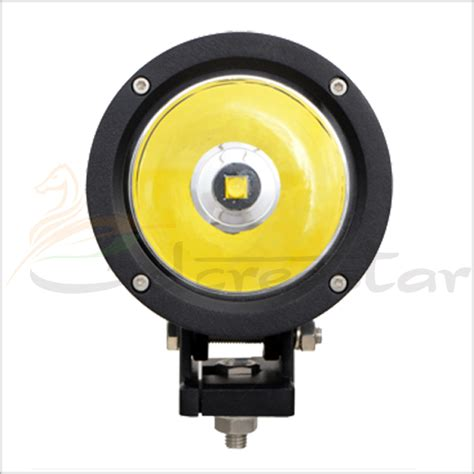 Lu Led 10 Watt 12 Volt 9151069 vision x 4 5 quot led light cannon 12v 25 watt 10