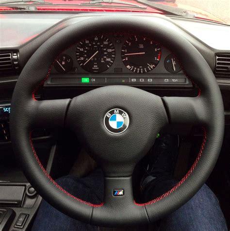 Bmw M Steering Wheel by Bmw E30 M Tec 2 Steering Wheel E30 Bmw E30