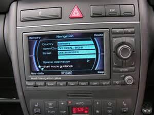montaz kodowanie nawigacja rns e od a do z audi navigation