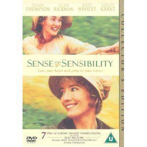 sydney pollack sense and sensibility sense and sensibility emma thompson alan rickman hugh