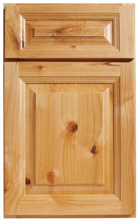 rustic alder cabinet doors rustic alder cabinets for residential pros