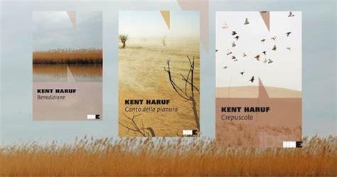 crepuscolo trilogia della pianura 8899253293 crepuscolo di kent haruf un antidoto contro gli affanni della vita