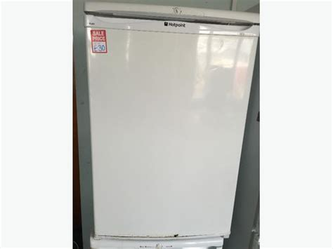 Freezer Second refurbished small freezer charity second used ref a0746 brierley hill dudley