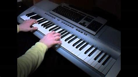 tutorial piano bella s lullaby twilight bella s lullaby on piano сумерки на пианино