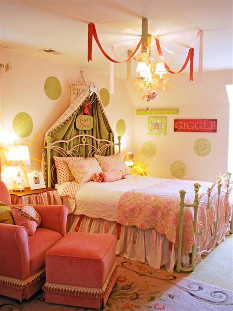 hgtv girls bedroom ideas princess inspired girls rooms hgtv