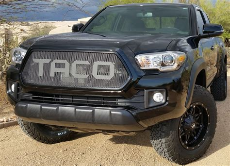 toyota ta grille toyota tacoma grill replacement steel grille for