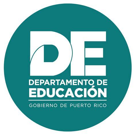 Departamento De Educacion De Puerto Rico | puerto rico department of education wikipedia