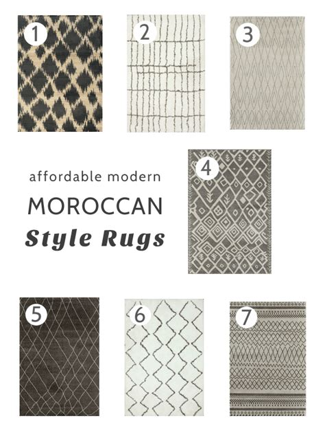 moroccan style rugs oleander palm