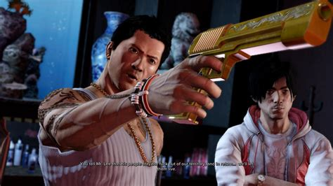 Meet The New by Sleeping Dogs Walkthrough And Collectible Guide