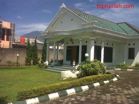Jual Rumah Siap Huni Di Bogor rumah di cipanas puncak siap huni bogor kab toprumah