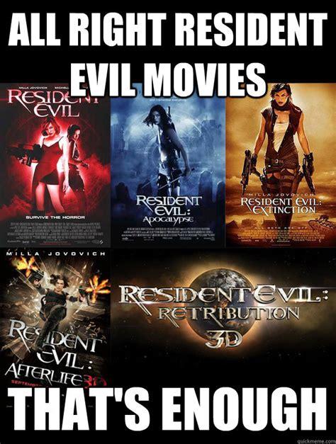 Resident Evil 4 Memes - resident evil 6 mods memes