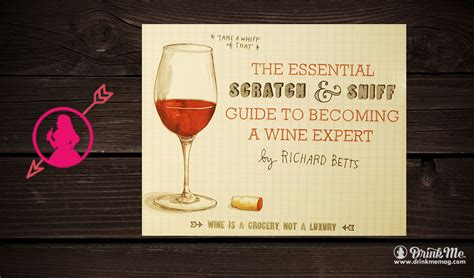 the scratch sniff guide to a lover s companion books 10 cupidly creative wine gifts for valentines day you can