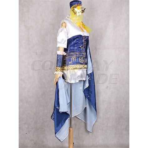 Costume Live Rin Hoshizora Swim Suit Ver live constellation ver hoshizora rin