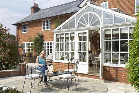 How Much Does A Sunroom Cost Uk how much do conservatories cost approved trader