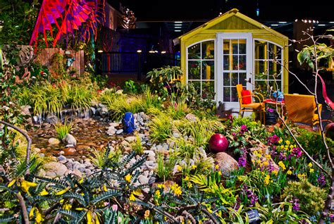 6 Tips To Get The Most Out Of The Nw Flower Garden Show Northwest Flower And Garden