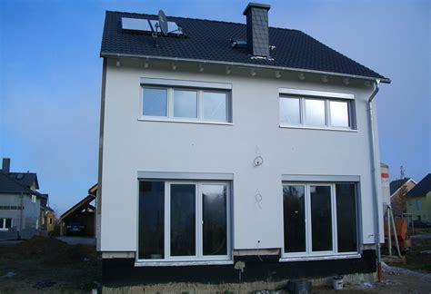 kauf doppelhaushälfte architekturb 252 ro hiltrop neubau doppelhaus in hergershausen